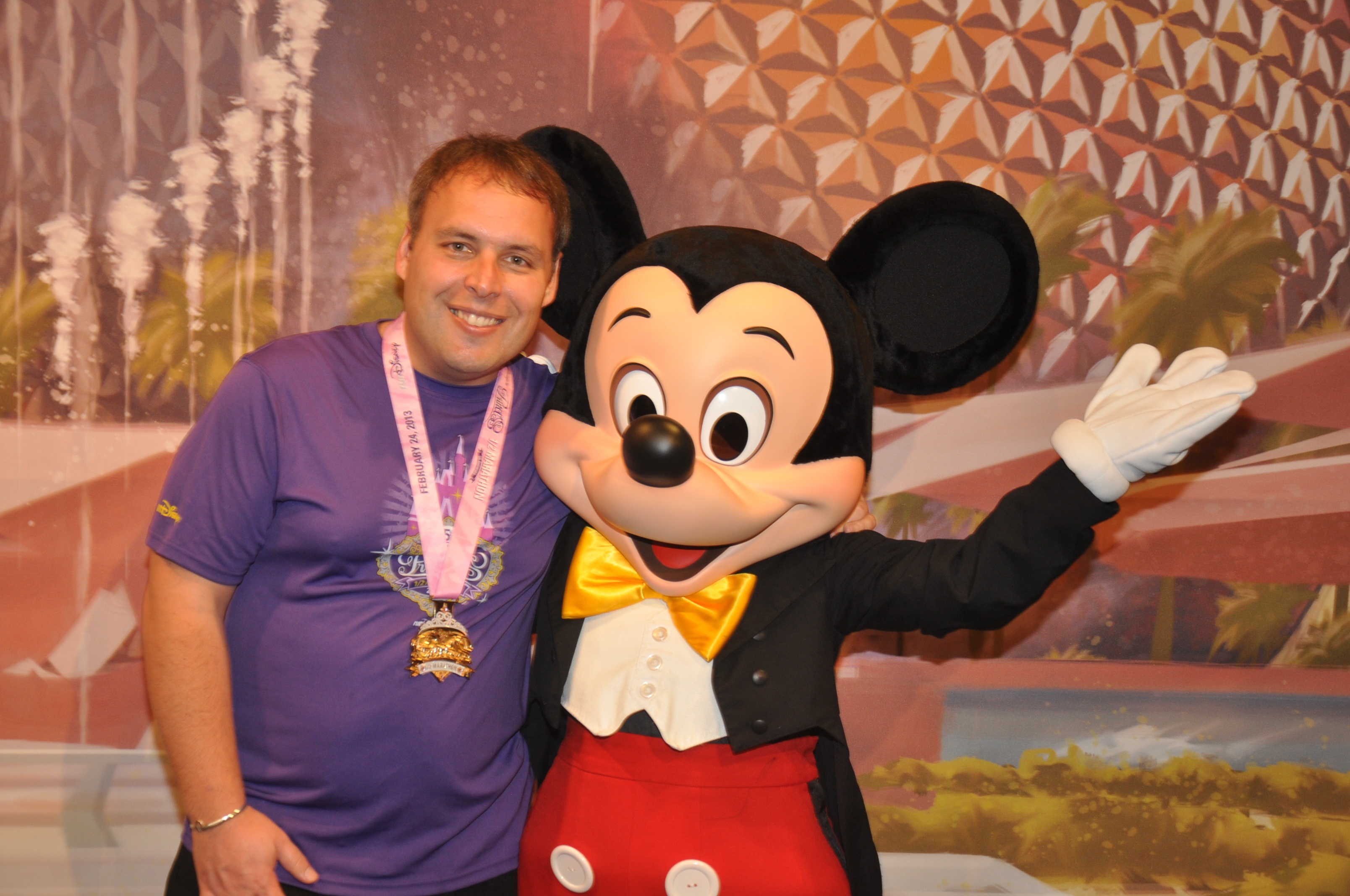 Should I Buy a WDW Annual Pass to RunDisney?