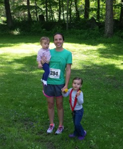 Kari - Covered Bridges Half Marathon Review Pic 3