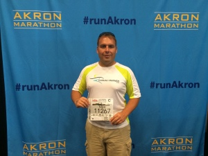 Mike 2014 Akron Half Pic A