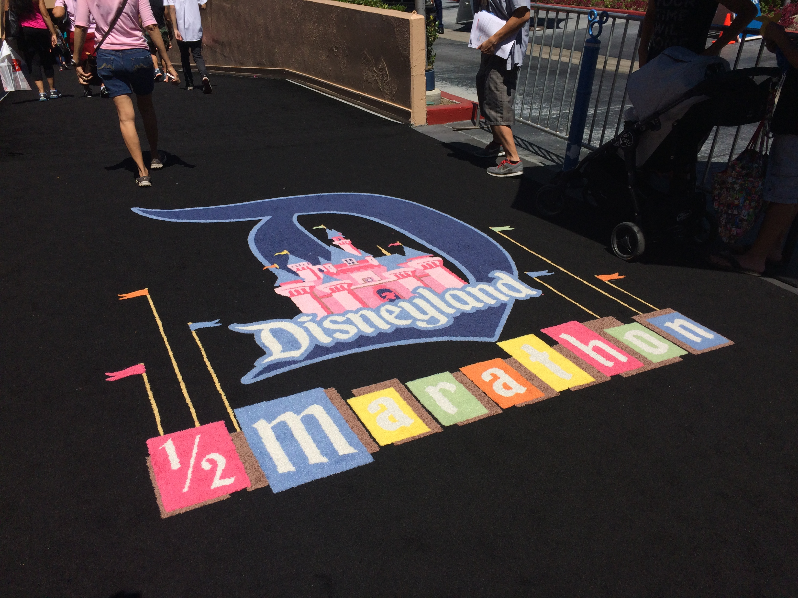 runDisney Disneyland Half Marathon & Dumbo Double Dare Preview & Tips