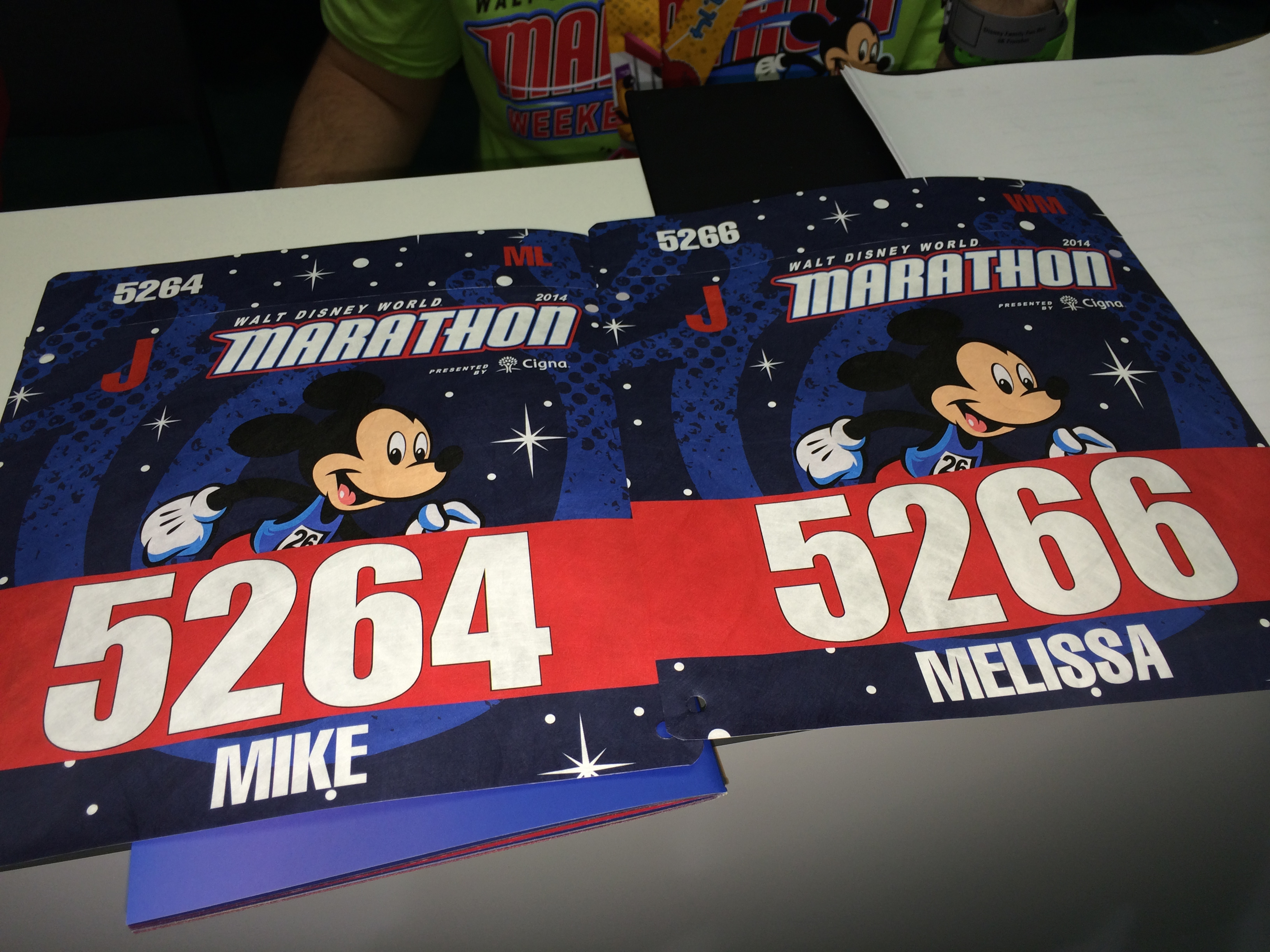 Top 10 runDisney Runcation mistakes