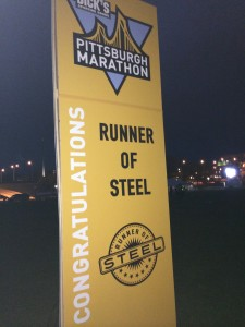 Reserve - Mike - 2014 Pitt Half Race Review Pic A