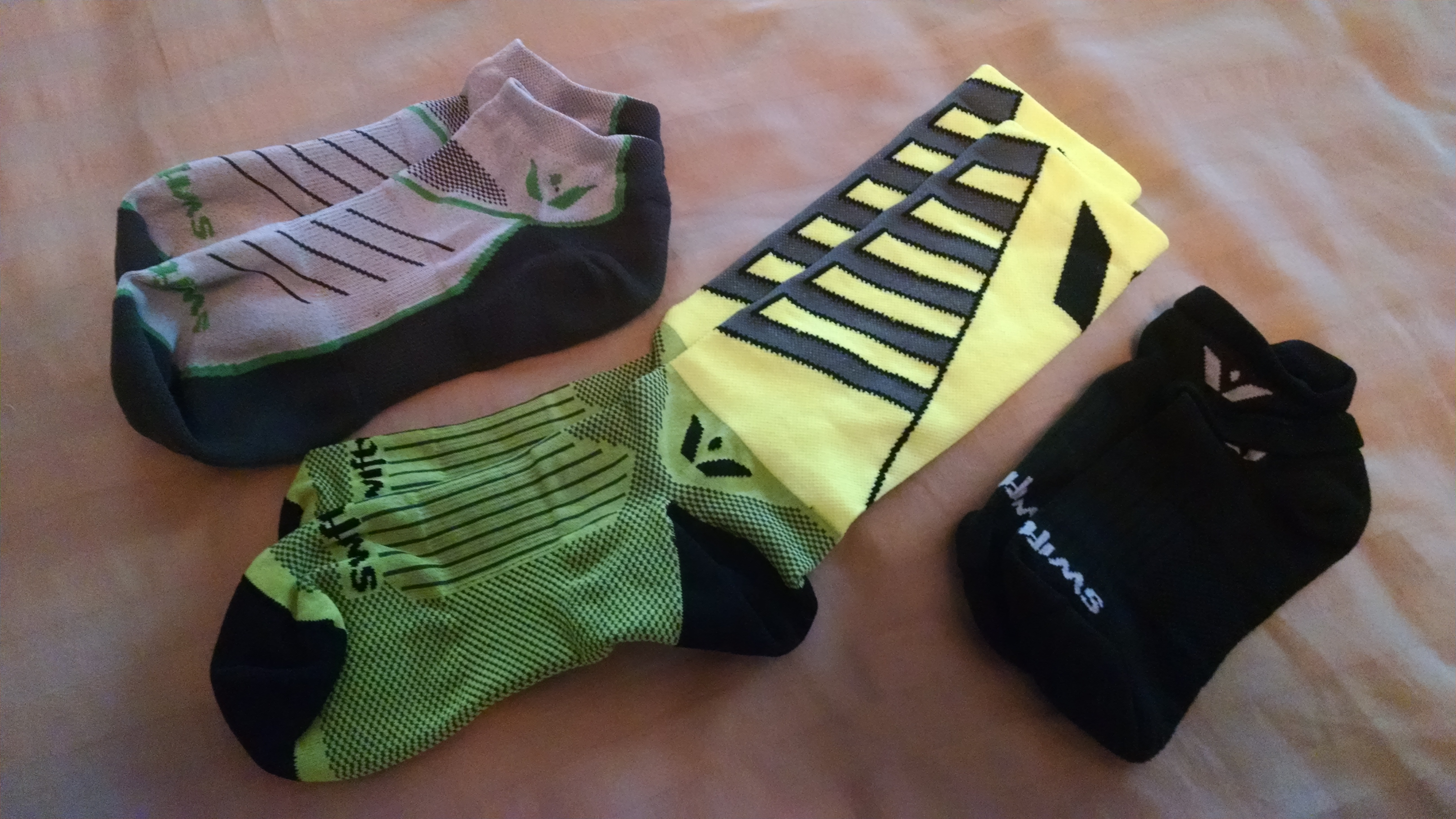 SWIFTWICK SOCKS (Product Review)