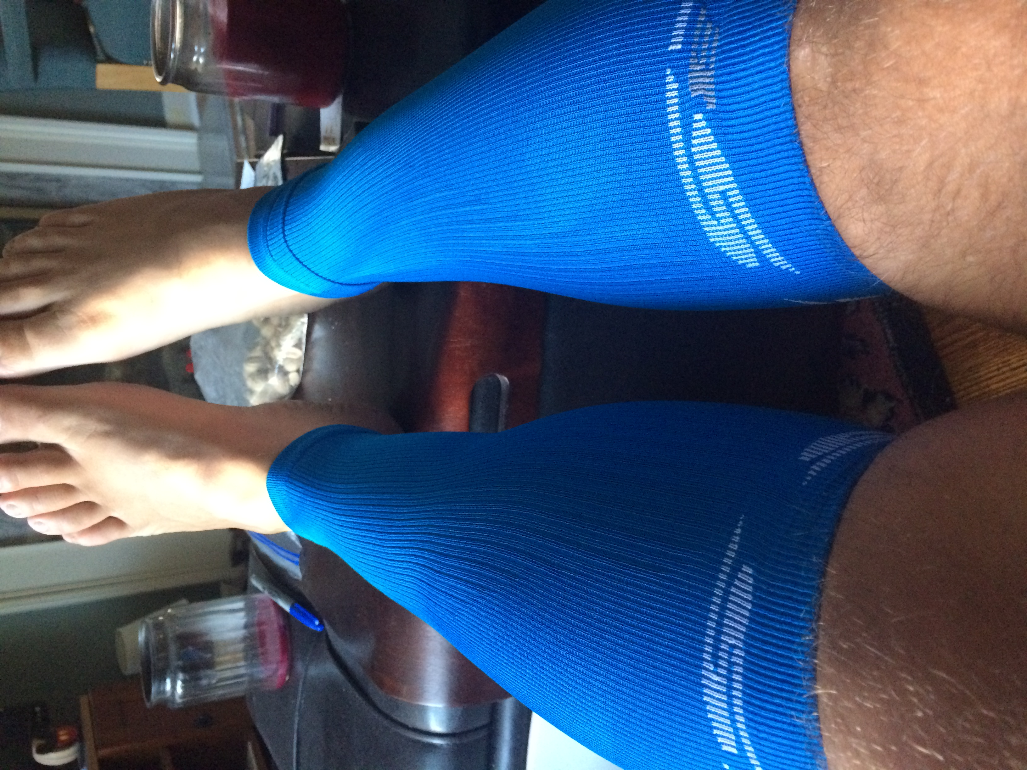Fast Friday: The What's & Why's of Compression Sleeves?