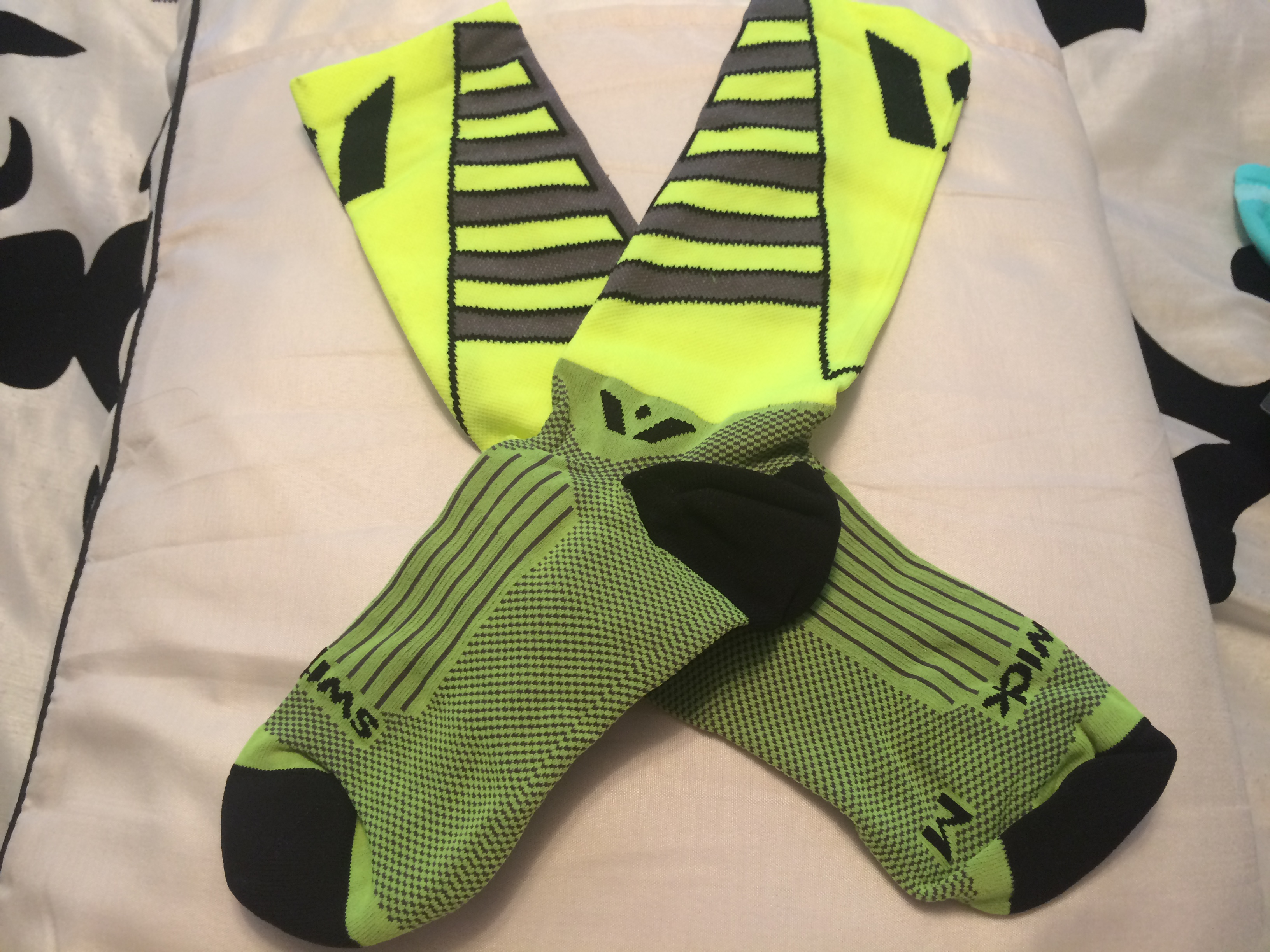 SWIFTWICK VISION MID CALF SOCK FOR HER