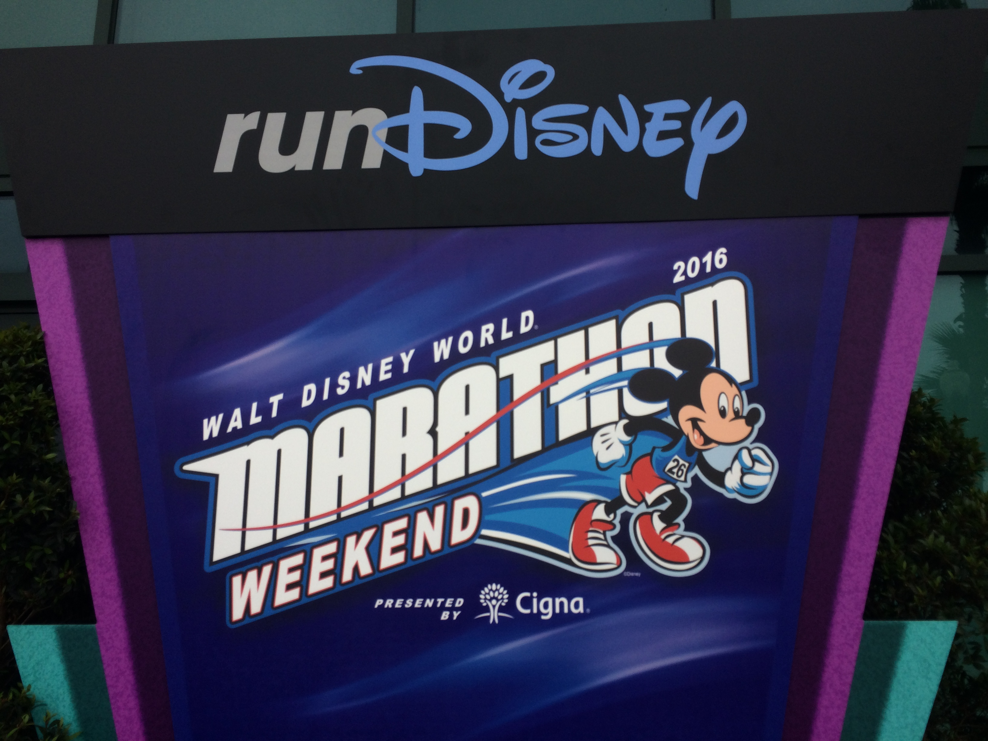 Final Thoughts: 2016 WDW Marathon Weekend