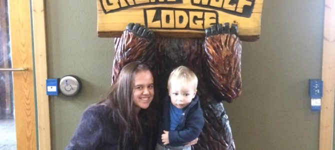 Casual Adventure: Great Wolf Lodge