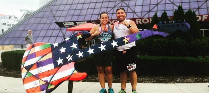 2016 Rock Hall Half Marathon