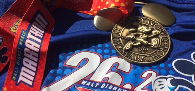 Final Thoughts: WDW Marathon Weekend