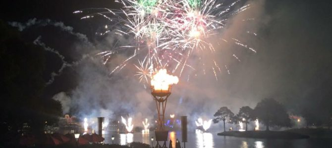 Ranking the Walt Disney World Nighttime Spectaculars