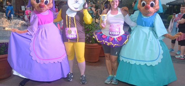 2017 runDisney Princess 5K