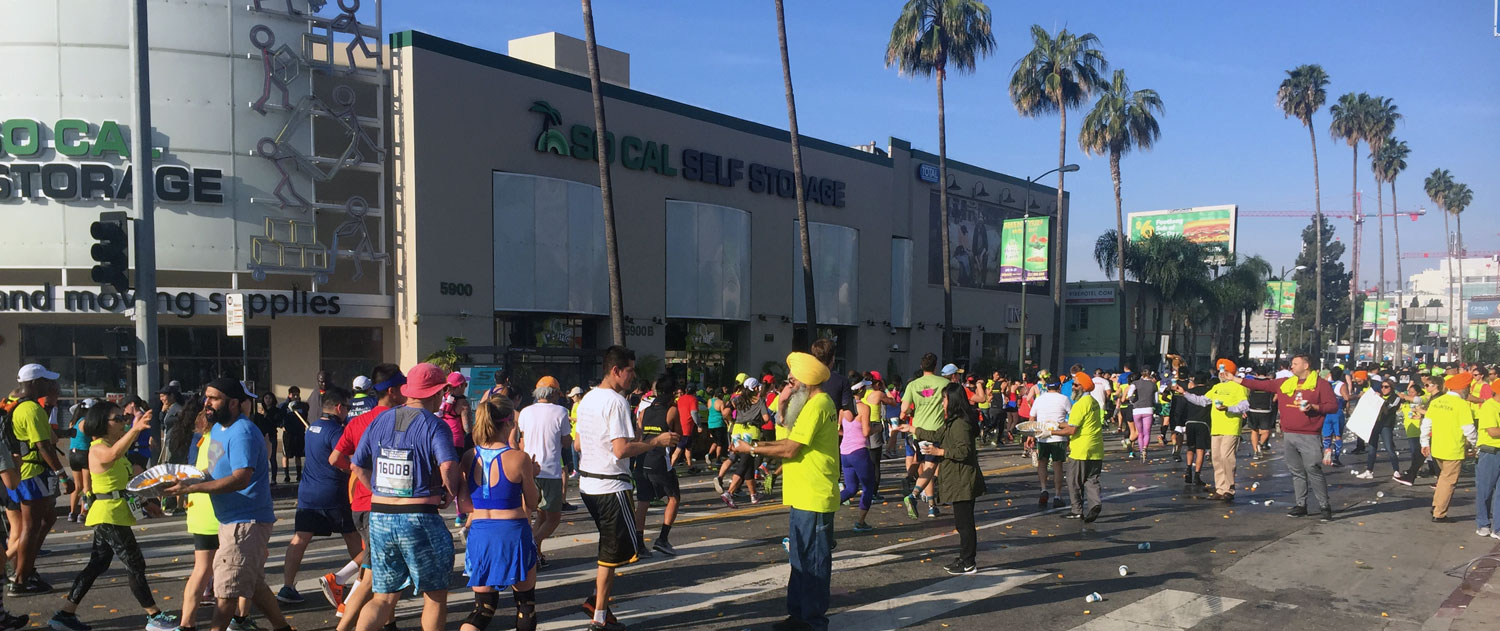 2017 Los Angeles Marathon | Casual-Runner.com