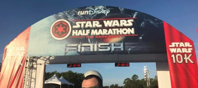 runDisney Registration FAQ