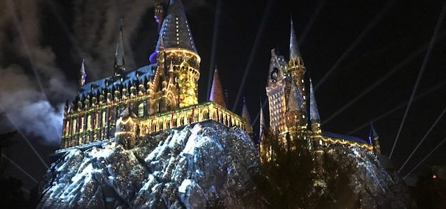 Top 3 Tips – Holiday Festivities at Universal Orlando Resort
