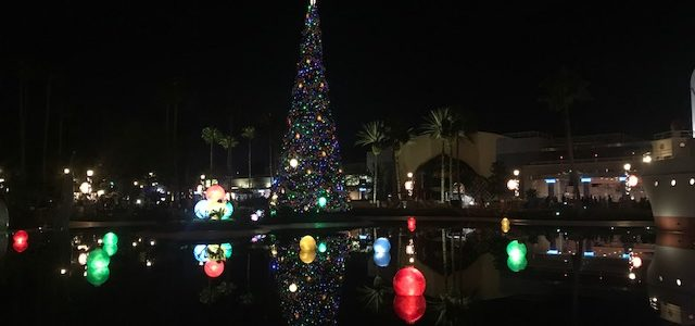 Top 5 Tips – Holiday Festivities at Walt Disney World